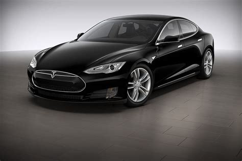 Tesla Electric Cars Cost Tesla S New S P85d Has Two Motors All Wheel Drive And