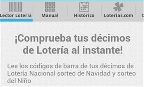 Loteria Nacional Spanish Sweepstake Lottery - loteria nacional lotto winning lotto numbers az