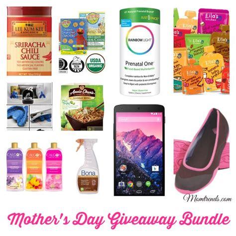 Giveaway Bundle - mother s day giveaway bundle momtrendsmomtrends