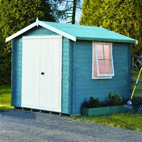 8x8 Sheds For Sale by Bradley 7x7 8x8 9x9 Shire Garden Buildings