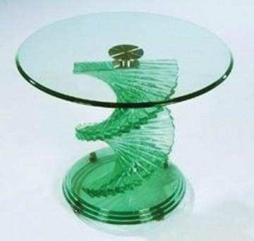 Buy Bedroom Furniture Online Coffee Dining Tv Tables Bar Swirl Glass Coffee Table