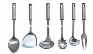 Stainless Steel Cooking Utensils Images » Ideas Home Design