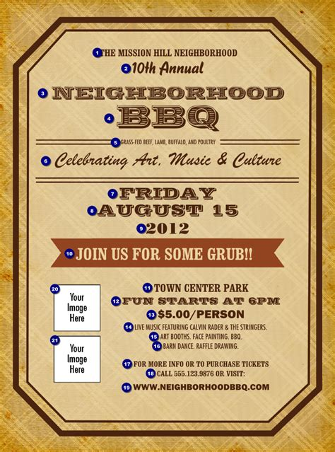 bbq ticket template free search results for bbq tickets free template calendar 2015
