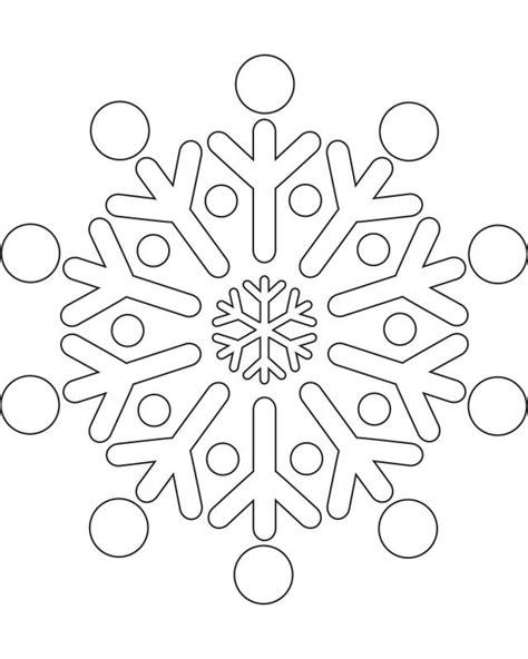 printable snowflake template search results for free printable snowflake writing