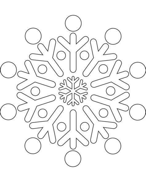 free printable snowflake template search results for free printable snowflake writing