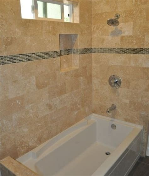 travertine small bathroom 81 best images about tavertine tile on pinterest