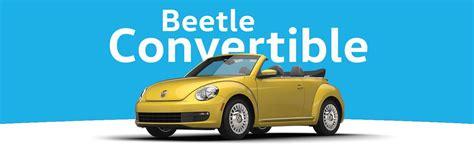 Volkswagen Orange County by 2016 Beetle Convertible Orange County Ca