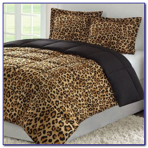 leopard print curtains and bedding leopard print bedding queen size bedroom home