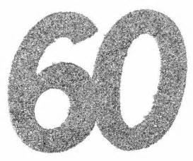 Champagne Cocktail Party - 6 confettis anniversaire 60 ans en carton de dimensions 6 x 5 cm 224 prix ensorcelant