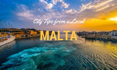 Things to Do in Malta: Malta Travel Tips from a Local