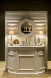 meuble de salle de bain flamant photo 15 20 quel luxe