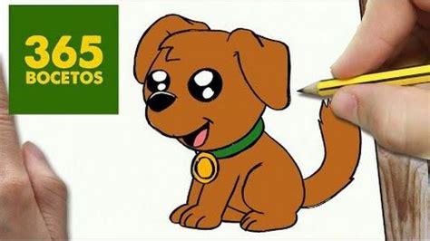 imagenes de animales kawaii 365bocetos 365bocetos perros cachorros pinterest best kawaii