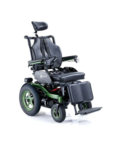 Reclining Electric Wheelchair by Comfort Reclining Power Wheelchair Ly Eb207 Bronco