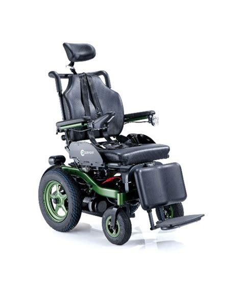 comfort reclining power wheelchair ly eb207 bronco