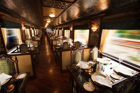 india luxury train maharajas express luxury train travel in india luxury