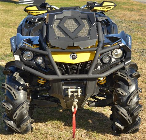 used can am outlander 1000 for sale page 25686 used 2014 can am outlander 1000 xmr in foxboro