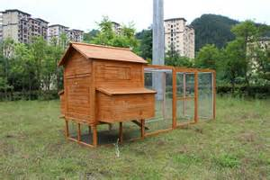 hen hutches chicken poultry rabbit pet coop hen house hutch cage 6010