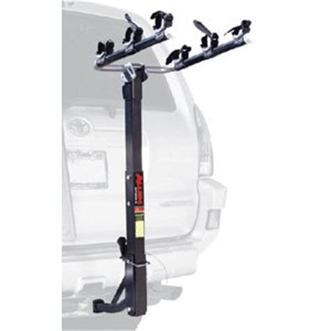 Best Two Bike Hitch Rack by Best Prices Allen Premium 3 Bike Hitch Mount Rack 1 25 Or