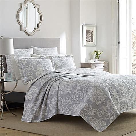 Siesil Set Ori By Layra 174 venetia quilt set bed bath beyond