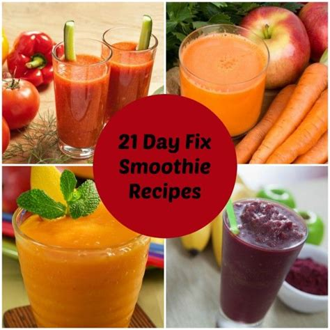 21 Day Detox Smoothie Recipes by 25 Best 21 Day Diet Ideas On