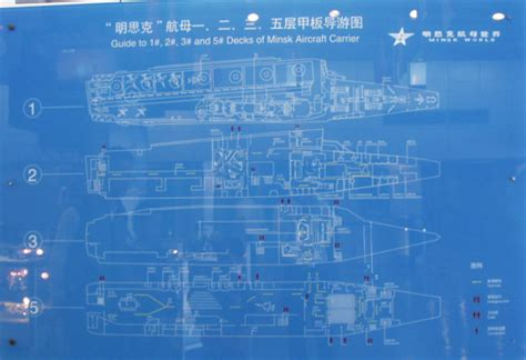 aircraft carrier floor plan overview of the aircraft carrier