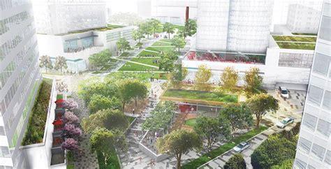 design concept landscape landscape urbanism design trends plans and concept