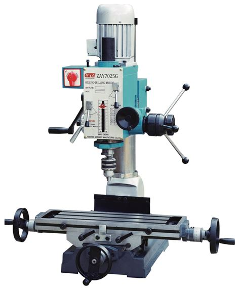 bench milling machine for sale zay7025g factory promotion sale small size home use bench