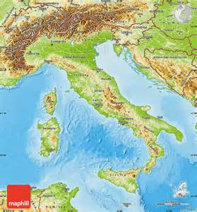 geographical map of map of italy geography deboomfotografie