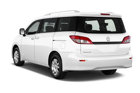 nissan minivan 2014 nissan quest reviews and rating motor trend