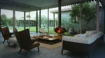modern cottage interior modern cottage living room 2 interior design ideas