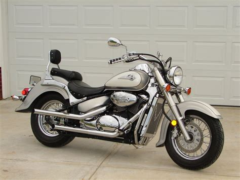 2004 Suzuki Intruder Volusia No Limit Motorsports 2004 Suzuki Intruder Volusia 800