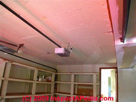 How To Identify Building Insulation Insulating Material Should I Insulate Basement Ceiling