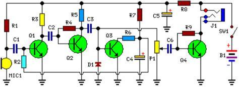 digital hearing aid circuit diagram lified ear circuit diagram