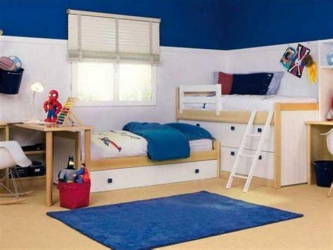 Kinderzimmer Zwei Jungen by Kinderzimmer F 252 R Zwei Jungs