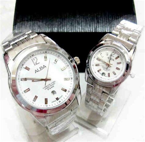 Jam tangan couple murah online movies