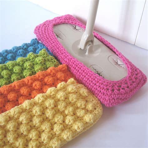 pattern crochet lshade crochet n play designs new crochet pattern swiffer mop cover