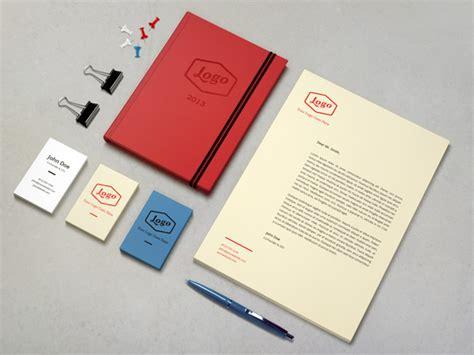 mockup template psd 30 branding mockups psd templates designbump