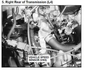 94 accord lx speedometer odometer cruise works