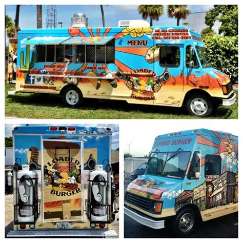 Weddingwire For Vendors by The Loaded Burger Food Truck Catering Atlanta Ga