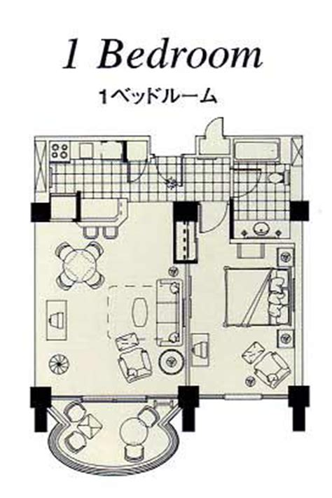 hilton hawaiian village lagoon tower floor plan ハワイタイムシェアの得する知識