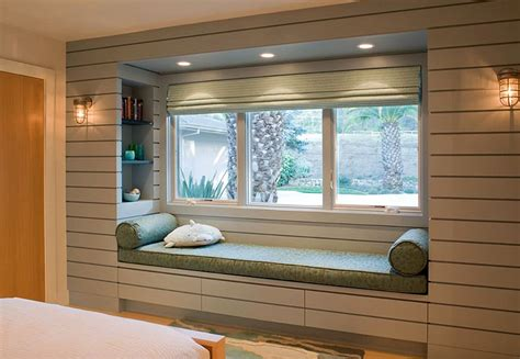Home Interior Window Design A Modern Home With Design Ideas Of Bay Window