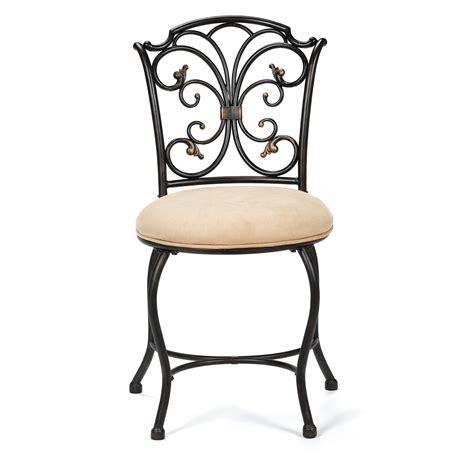 sparta vanity stool bedroom vanities  hayneedle