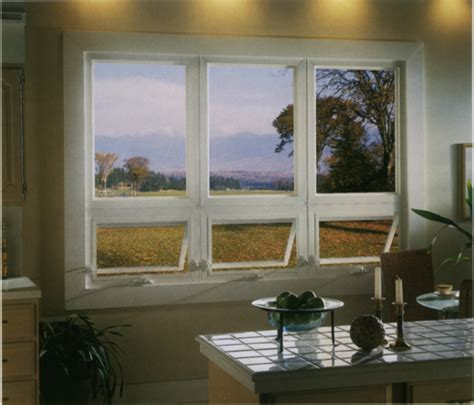 window types awning windows lifetime home improvement