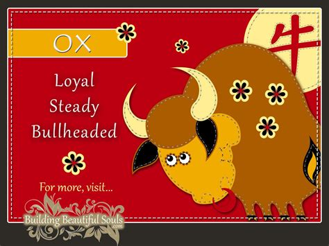 new year of the ox meaning zodiac ox year of the ox horoscopes