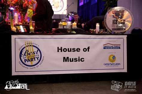 house music in atlanta best of atlanta party 2015 house of music entertainment