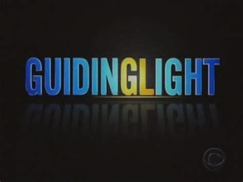 The Guiding Light broadway s nick guiding light