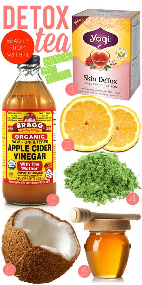 When Should I Drink Detox Tea by Detox Tea For Skin
