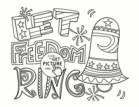4th of july coloring sheets soar 4th of july coloring sheets edge pages free to print