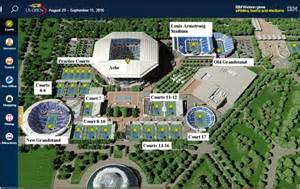 guide and tips to visiting the us open moo s tennis