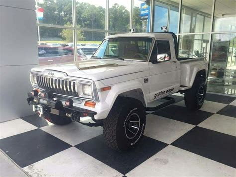 jeep j10 golden eagle 1587 best images about vehicles on pinterest